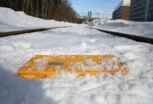 Bombardier's Rail Control Approved for Swedish Rail Modernization Programme 2