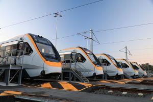 Bombardier's New Generation Trains