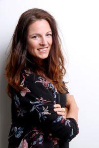 Julie Cantin, ACC, associée d'Amplio Stratégies