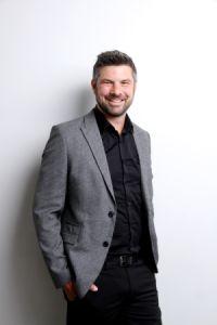 Sylvain Houde, M.Sc, CRHA, associé d'Amplio Stratégies