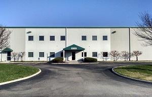 Alum Creek Business Center, OH