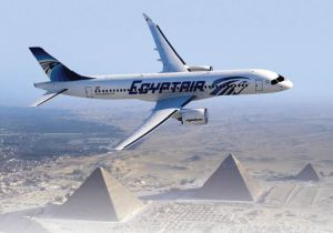 EgyptAir converts LOI to Firm Order