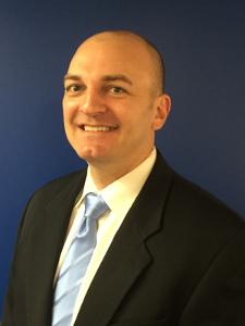 Sean Wood, VP Development & Construction