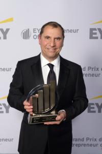 Murray Dalfen - CEO Dalfen America Corp