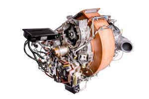 Le groupe auxiliaire de puissance (GAP) APS2600E de P&WC équipera l'appareil E190-E2 d'Embraer.
