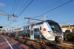 Bombardier wird neun weitere Régio 2N-Doppelstockzüge an die SNFC für die Île-de-France Mobilités liefern