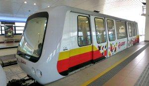 Bombardier décroche un contrat de mise à niveau du système léger sur rail de Bukit Panjang (BPLRT), à Singapour