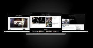 Stingray launches a music blog, a new source for music discovery, news, reviews, and inspiration.