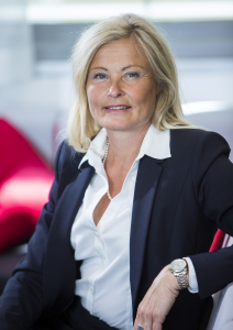 Anna Hojer - Managing Director Bombardier Transportation Sweden