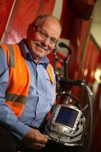 Con Sakellaridis, Lead Welding Engineer, Bombardier Transportation, Australia