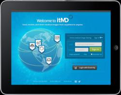 itMD online medical image sharing solutions