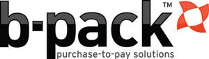 b-pack purchase to pay solution