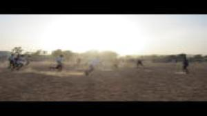 Darfur, Sudan, refugee soccer, football, refugee camps, Eastern Chad, Viva World Cup