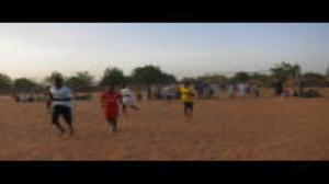 Darfur, Sudan, refugees, soccer, football, Eastern Chad, refugee camps, Viva World Cup