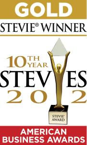 Gold Stevie Award Winner for Best Asset Management Solution