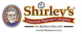 Shirley's Gourmet Popcorn Co