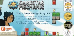 E-Line Media's Gamestar Mechanic