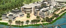 Harbourside Place Intracoastal Waterway