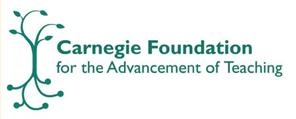 The Carnegie Foundation for the Advancement of Teaching