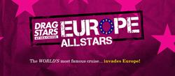 Drag Stars at Sea: EUROPE ALLSTARS