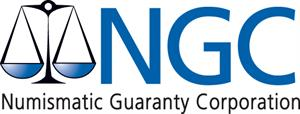 Numismatic Guaranty Corporation of America (NGC)