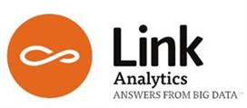 Link Analytics: Answers from Big Data