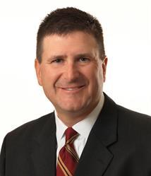 Strauss Troy Attorney Pete Smith