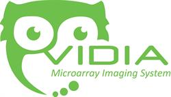 Vidia Microarray Imaging System
