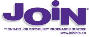 Ontario Job Opportunity Information Network (JOIN)