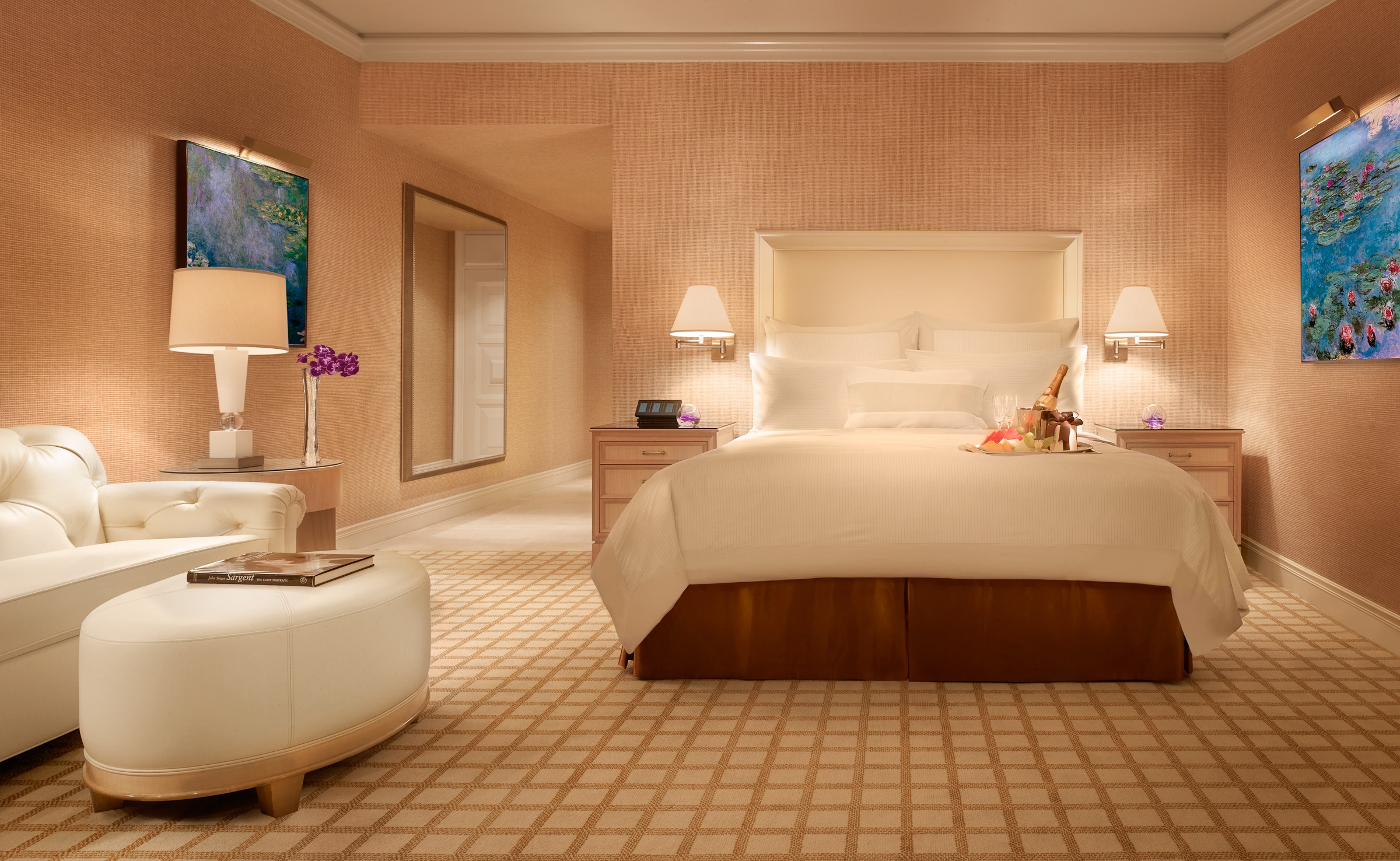 get the vip treatment at wynn las vegas exclusively from. Black Bedroom Furniture Sets. Home Design Ideas