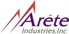 Arete Industries, Inc. Logo
