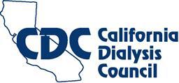 California Dialysis Council