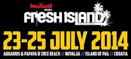 Fresh Island Music Festival