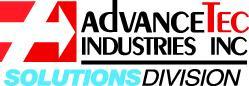 AdvanceTec Industries - Solutions Division Logo