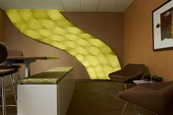 Seeyond Architectural Solutions empowers architects and designers to create specialty features