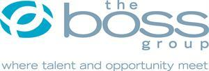 The BOSS Group is an award winning creative staffing agency.