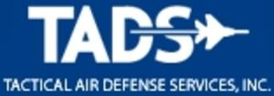Tactical Air Defense Services, Inc. Logo
