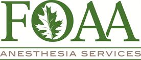 FOAA Anesthesia Services