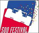 500 Festival celebrates the community of Indianapolis, IN and the Indianapolis 500 Race