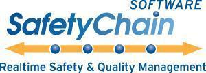 SafetyChain Software - Realtime Food Safety & Quality Compliance Enforcement