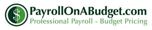 Payroll On A Budget