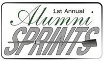 Alumni Sprints
