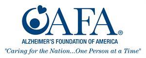 Alzheimer's Foundation of America