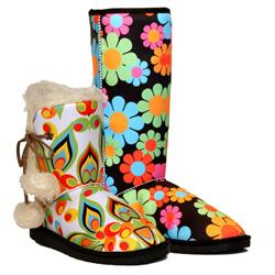 DAWGS Loudmouth Boots
