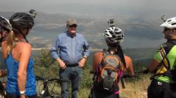 deer valley, mountain biking, getting away together, utah vacation homes, pbs, tv, park city, utah