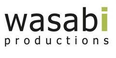 Wasabi Productions logo