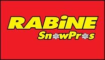 Rabine Snow Pros - Snow Removal Services - Winter Management