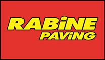 Rabine Paving - Paving Contractors - Pavement Services