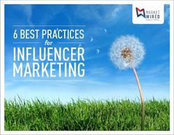 6 Best Practices For Influencer Marketing