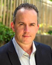 Andy Steggles, President and Chief Social Strategist